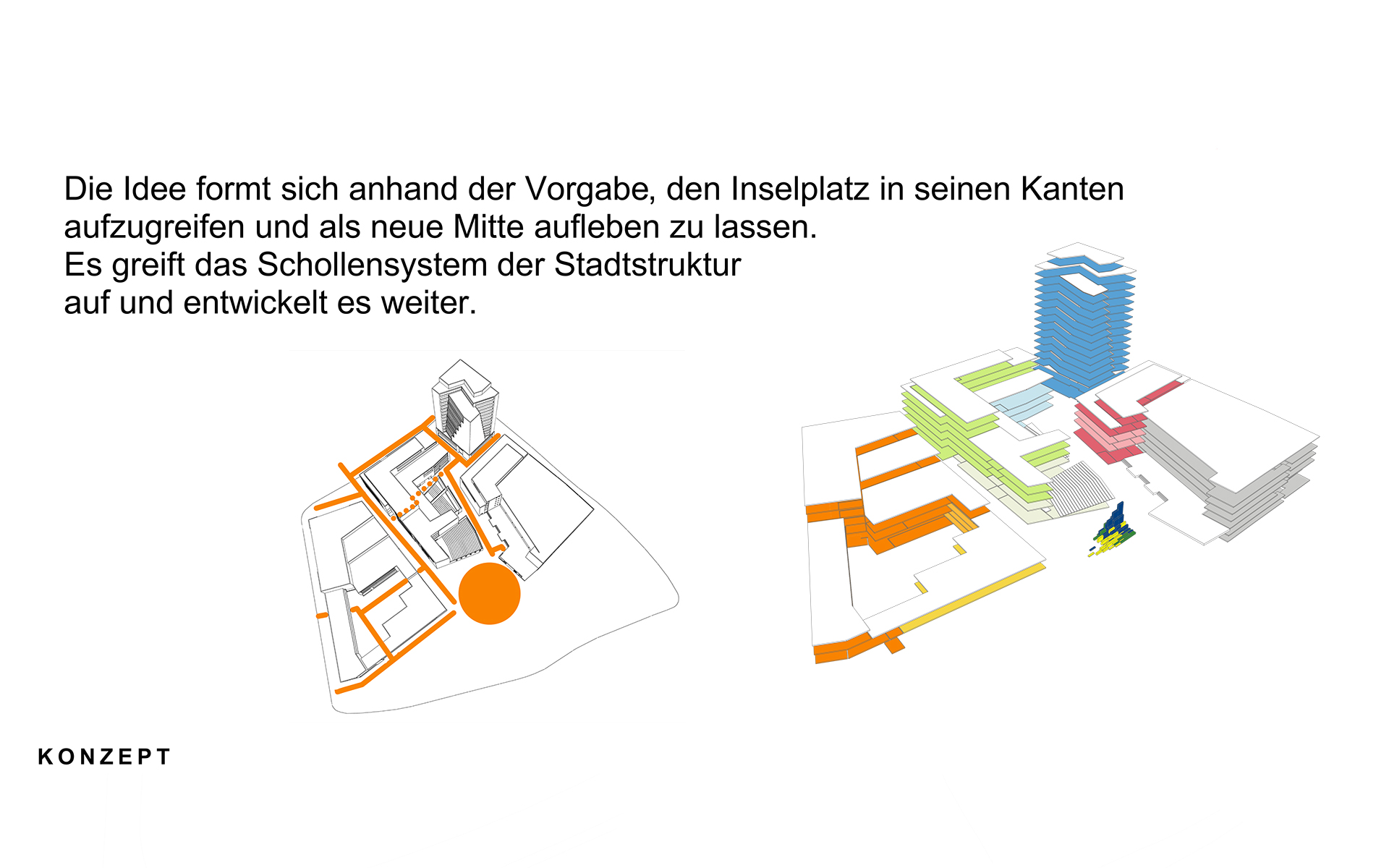 Concurs Campus Studentesc Jena Germania