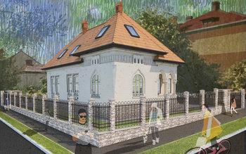 Casa Andrei Muresanu