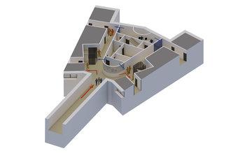 Concurs Penitenciar Rottweil Germania